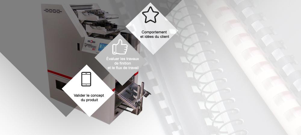 Tornado Autopunch Ex perforateur automatisé industriel