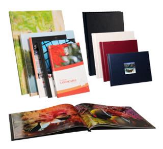 Exemple de livres réaliser avec Booxter