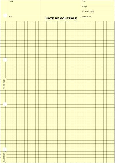 Quadrillé 5x5 Impression Gris - Coloris : Chamois