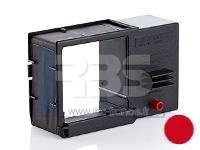 Cassettes couleur rouge pour 920 - 925