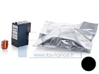 Cartouche JetStamp Graphic 940, 970 noir