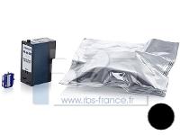 Cartouche JetStamp Graphic 940MP, 970MP séchage rapide noir