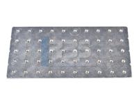 GP MX base vis pour fixation de matrice pour GP Presse