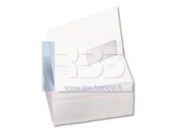 Enveloppes mécanisables C5