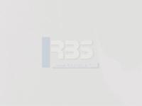 Film foil blanc 305mm