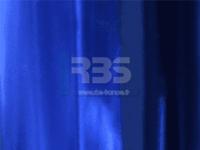 Film dorure métallique bleu 110mm