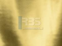 Foil dorure métallique or 110mm