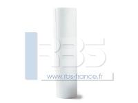 Gaze de reliure 33 cm Rouleau de 10 mètres blanc