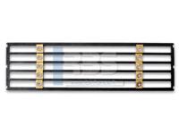 GP TXT cadre pour caractères 4 mm sur 5 lignes - GP5 & GP Presse