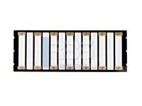 GP TXT cadre vertical pour caractères 5,5 mm sur 5 lignes - GP5 & GP Presse