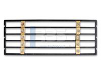 GP TXT cadre pour caractères 5,5 mm sur 5 lignes - GP5 & GP Presse