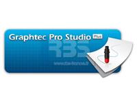 Licence Graphtec Pro Studio Plus