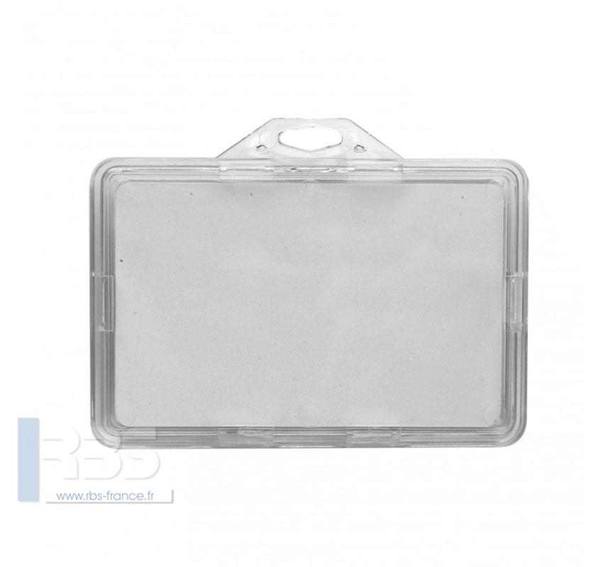 IDS 90 Porte-badges sécuritaire - Modèle Vertical