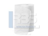 Religaze 16 cm Rouleau de 20 mètres blanc