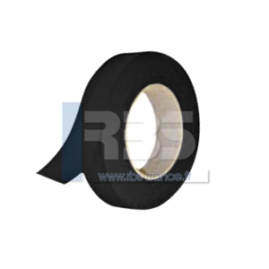 Thermotoile Planax - Coloris : Noir