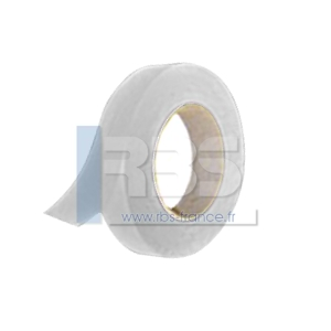 Thermotoile Planax - Coloris : Blanc