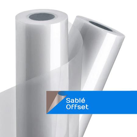 Sablé Offset - Coloris : standard