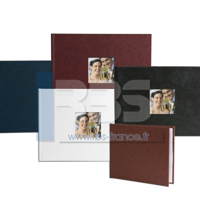 Couvertures Rigides Fastbind BooXTer - Coloris : standard
