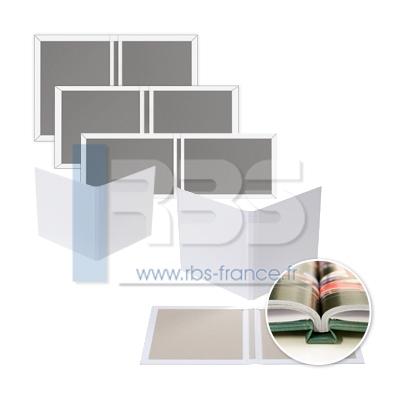 CaseExpress - kits BooXter - Coloris : standard
