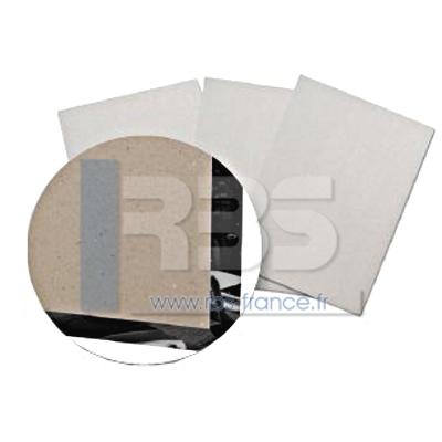 Cartons gris  - Coloris : standard