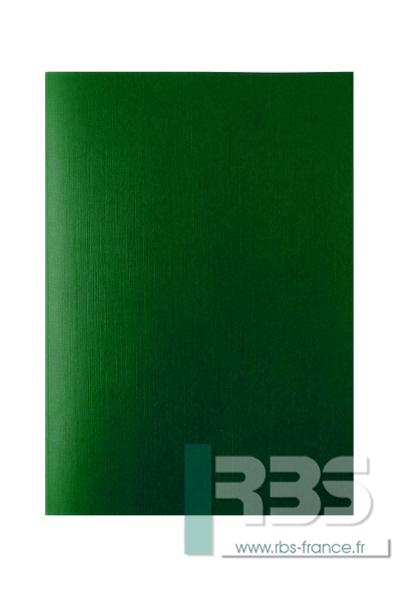 Couvertures Advocate sans fenêtre - Coloris : Vert