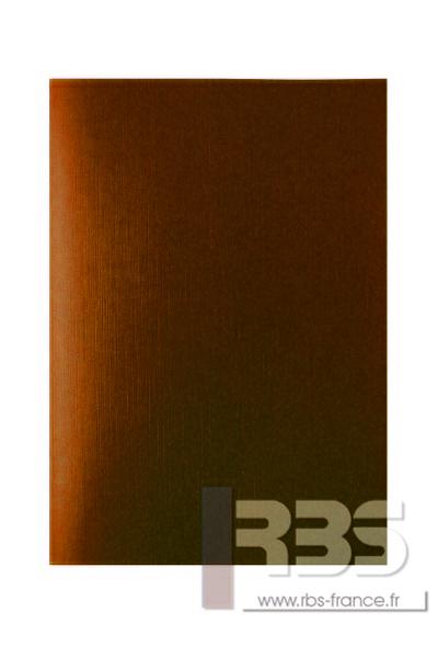 Couvertures Advocate sans fenêtre - Coloris : Orange
