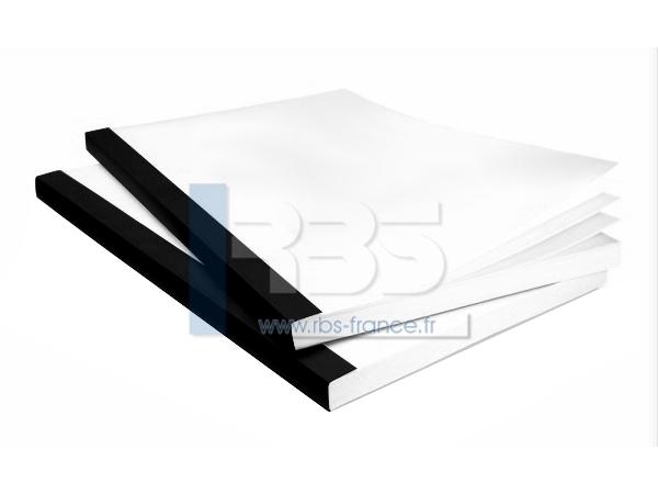 Couverture Bindomatic Aquarium - Coloris : Noir