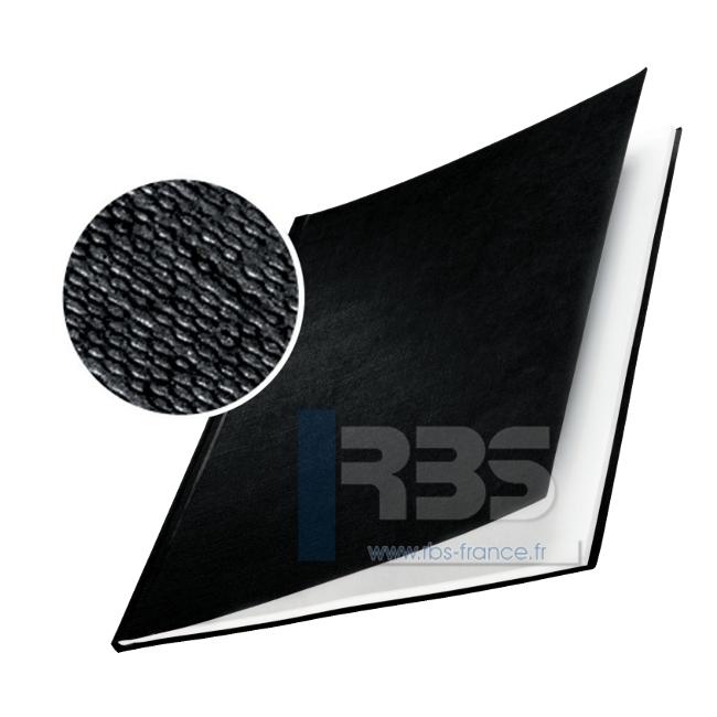 Couverture par serrage rigide - Coloris : Noir
