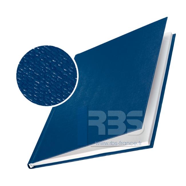 Couverture par serrage rigide - Coloris : Bleu