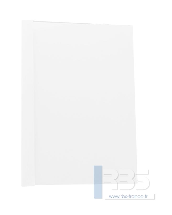 Couverture pré-encollée Chromomat 275g - Coloris : standard