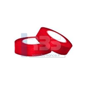 Fournitures pour machines à border - Coloris : Rouge