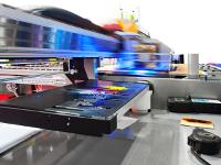 Film de plastification spéciaux pour encres UV