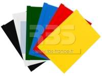 Couverture couleur Chromolux 250g