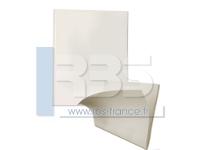 Couverture Bindomatic Imprimable - Coloris : Blanc