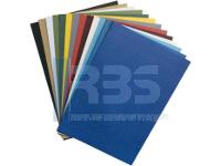 Plat de couverture qualité grain cuir Standard 250g