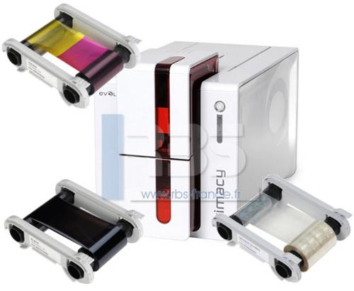 Pour imprimante Primacy - Coloris : standard