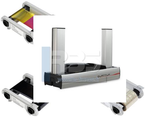 Pour imprimante Quantum - Coloris : standard