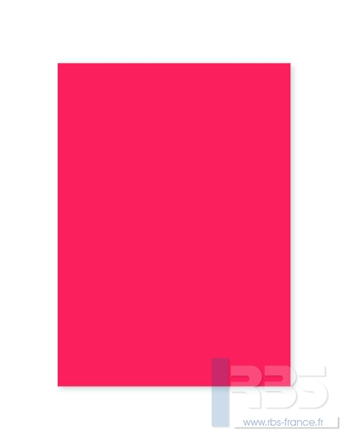 Plats de Couverture Colorit Copy - Coloris : Cosmo Pink