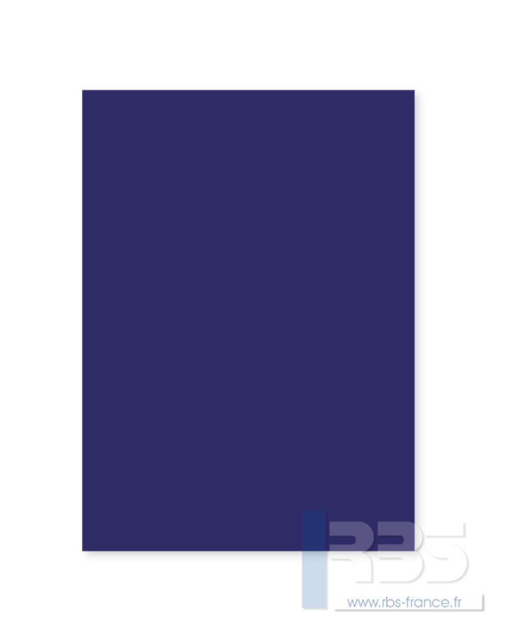 Plats de Couverture Colorit Copy - Coloris : Infra Violet