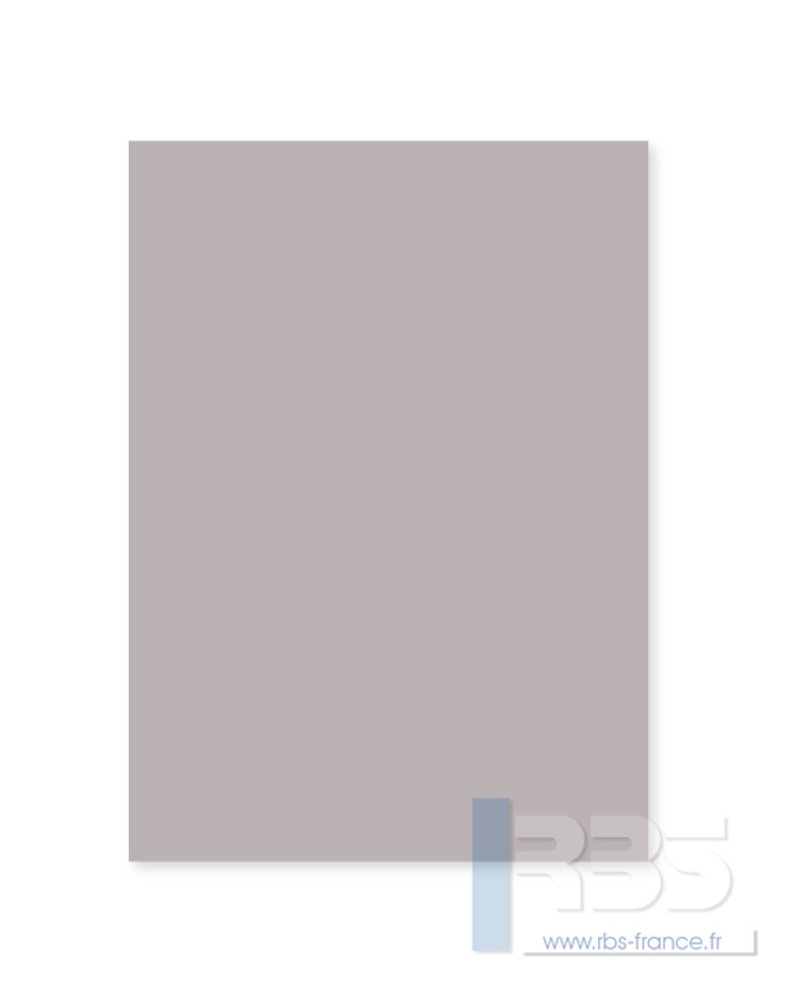 Plats de Couverture Colorit Copy - Coloris : Galet