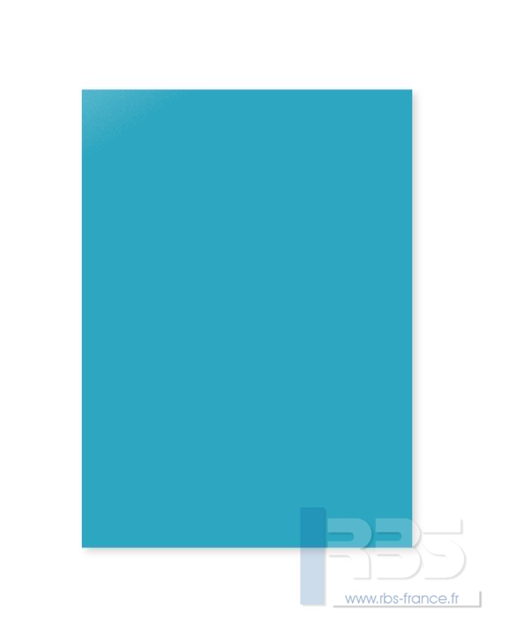 Plats de Couverture Colorit Copy - Coloris : Caraïbes
