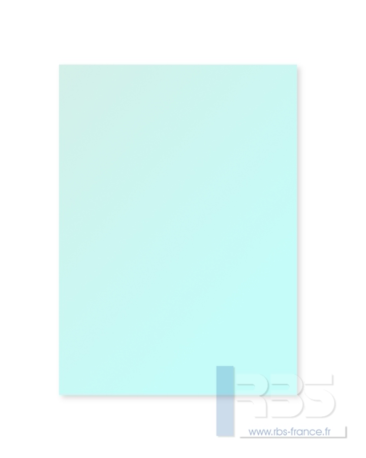 Plats de Couverture Colorit Copy - Coloris : Chlorophylle