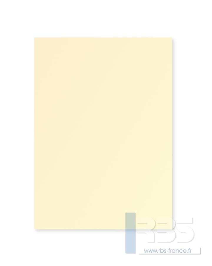 Plats de Couverture Colorit Copy - Coloris : Paille