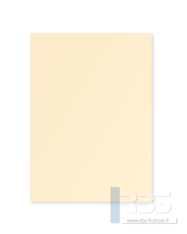 Plats de Couverture Colorit Copy - Coloris : Crème