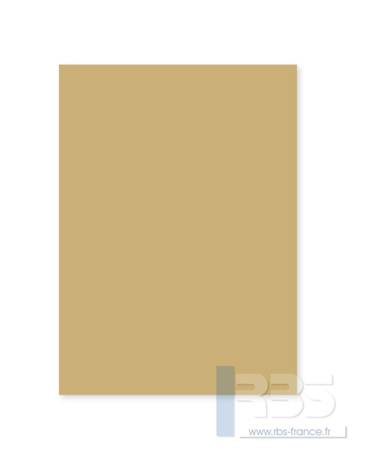 Plats de Couverture Colorit Copy - Coloris : Ficelle