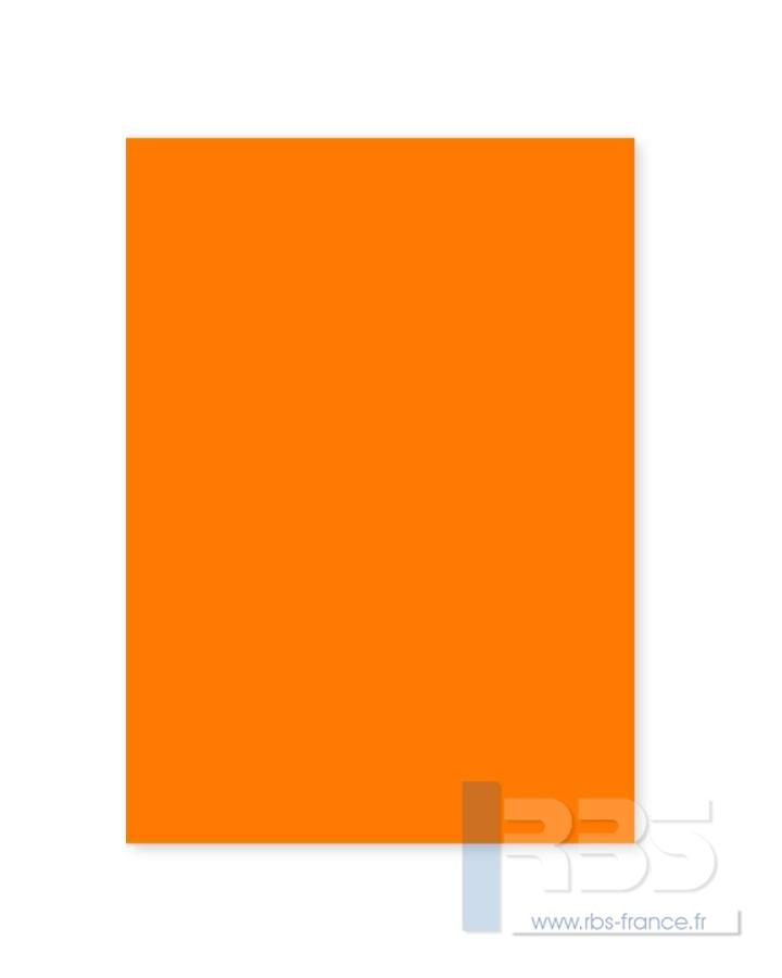 Plats de Couverture Colorit Copy - Coloris : Tournesol