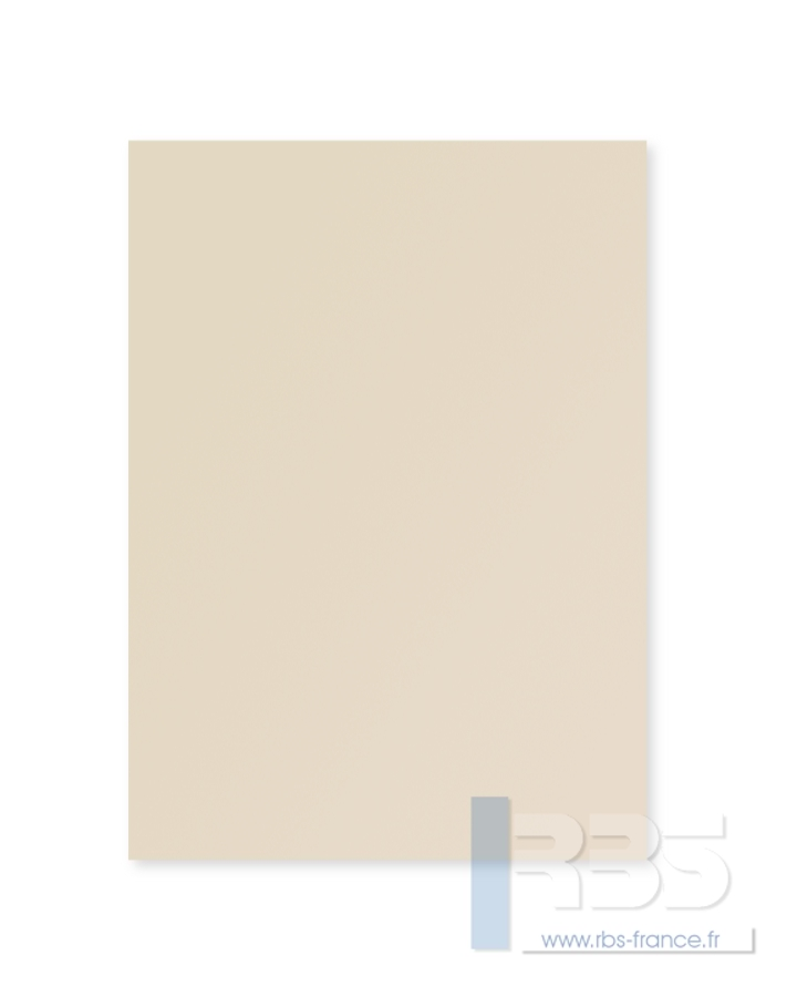 Plats de Couverture Colorit Copy - Coloris : Perle