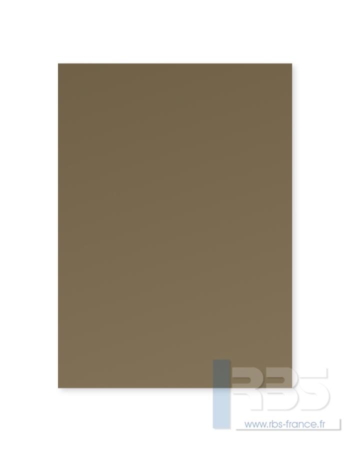 Plats de Couverture Colorit Copy - Coloris : Urban Grey
