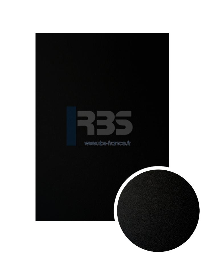 Polypropylène 100% sans PVC - Coloris : Noir