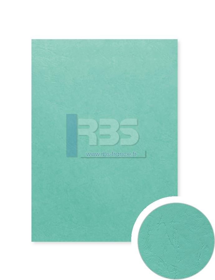 Grain cuir Prestige 270g - Coloris : Vert d'eau